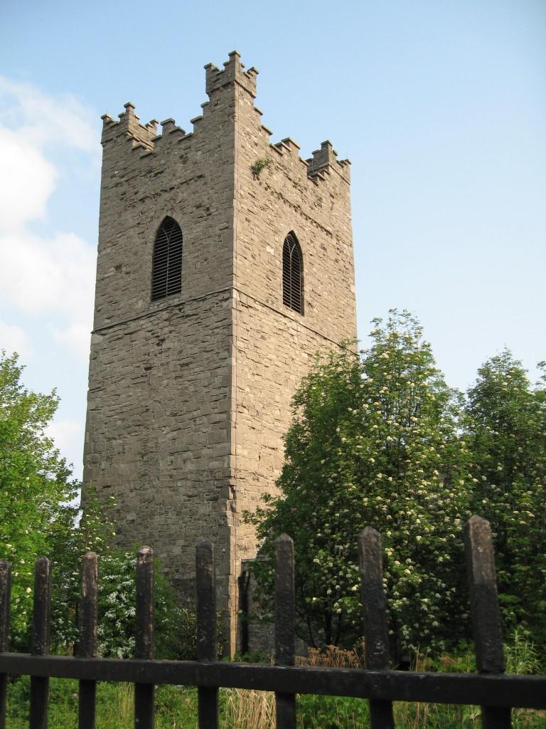 St Audeon Church