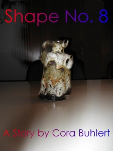 Shape No. 8 cover