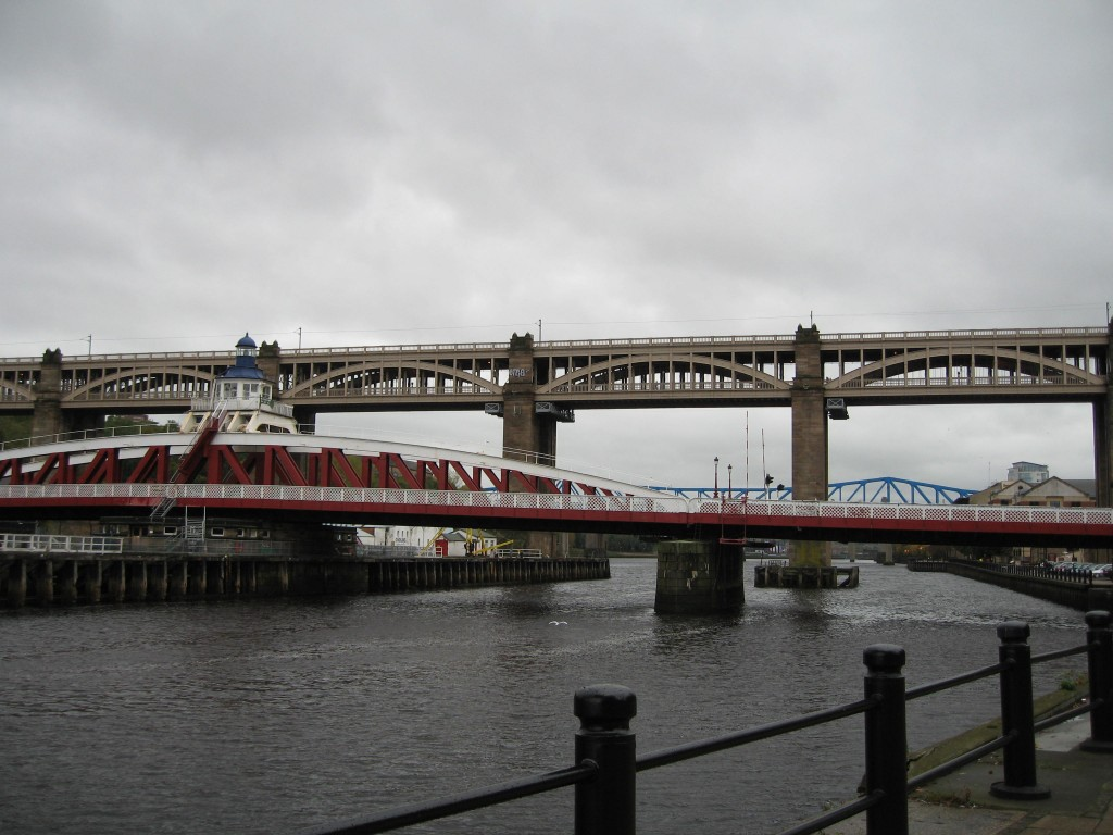 Bridges of Newcastle