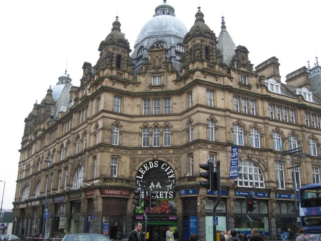 Leeds City Market