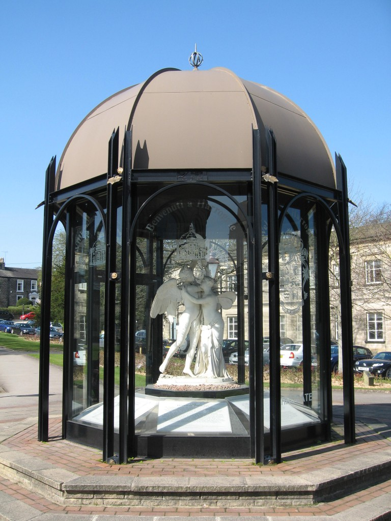 Pavillion in Harrogate