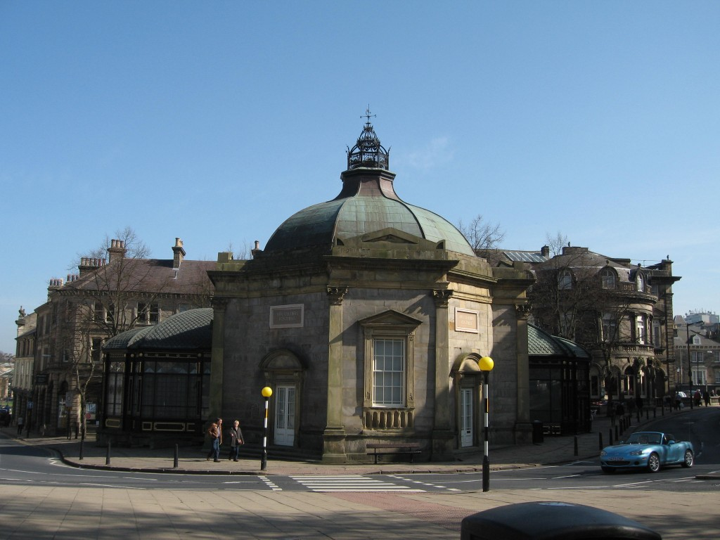 Royal Pump Room Harrogate