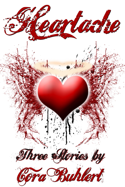 heartache cora buhlert