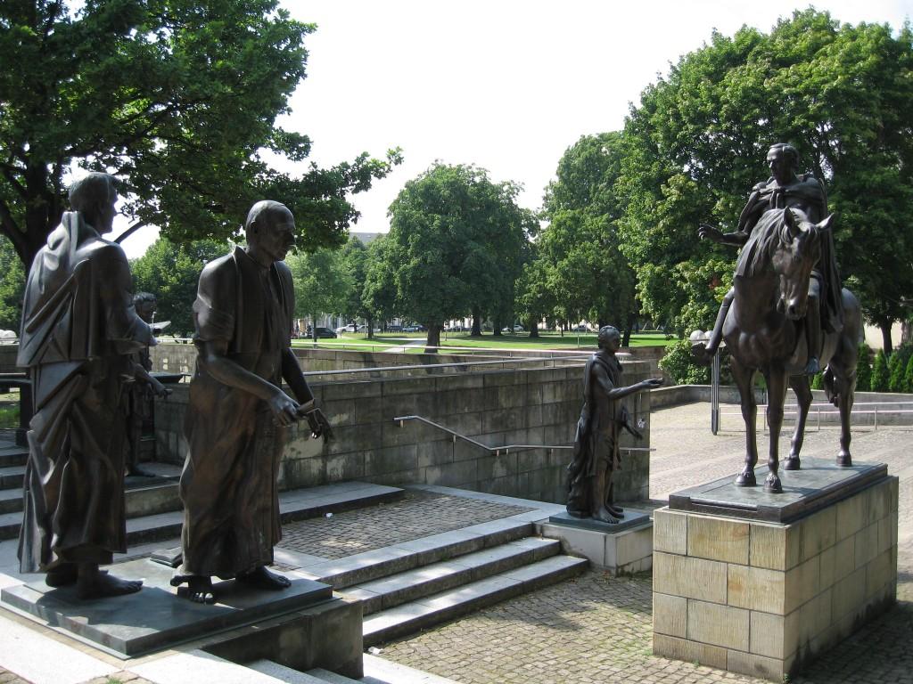 The Göttingen Seven