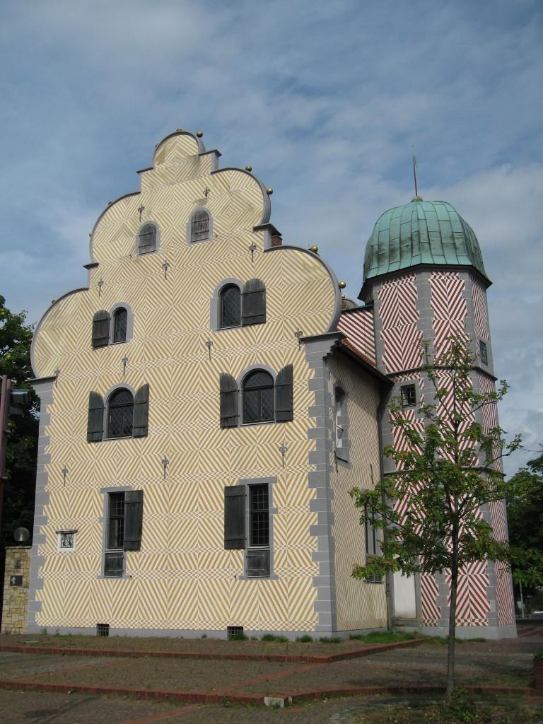 Ledenhof Osnabrück