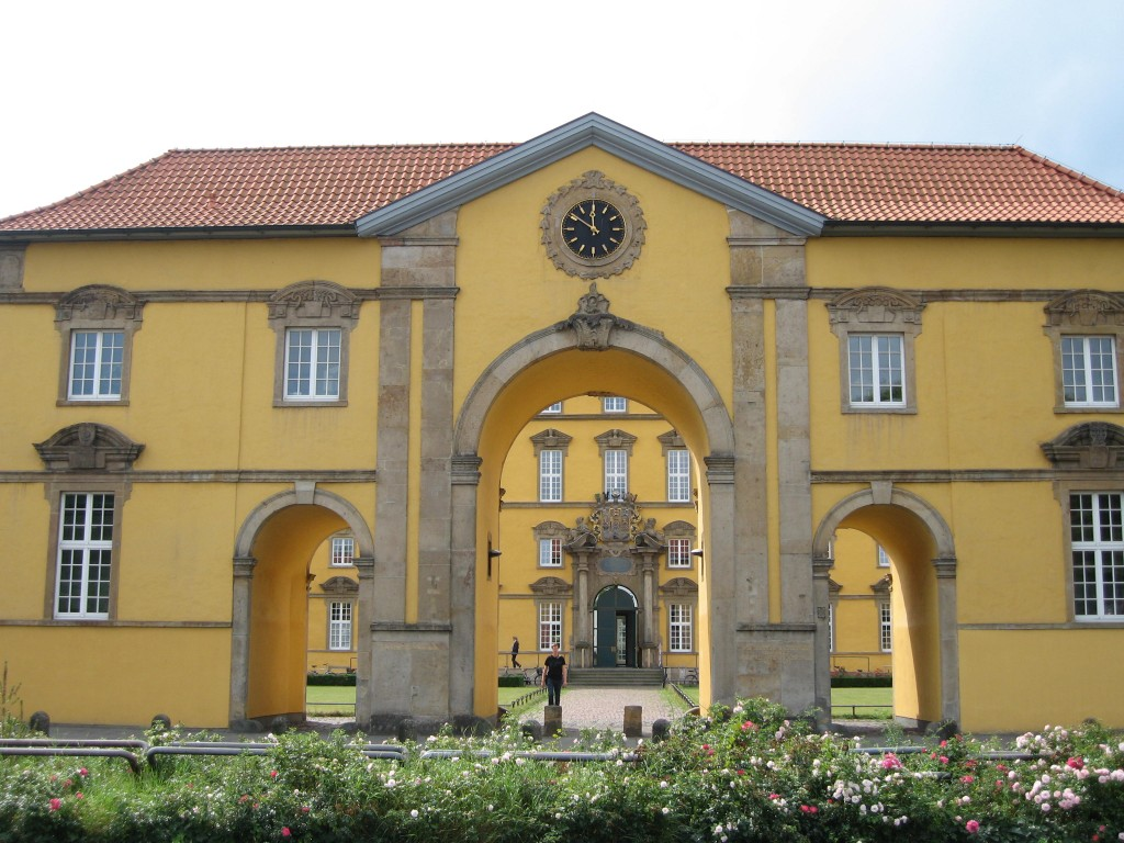 Osnabrück Palace