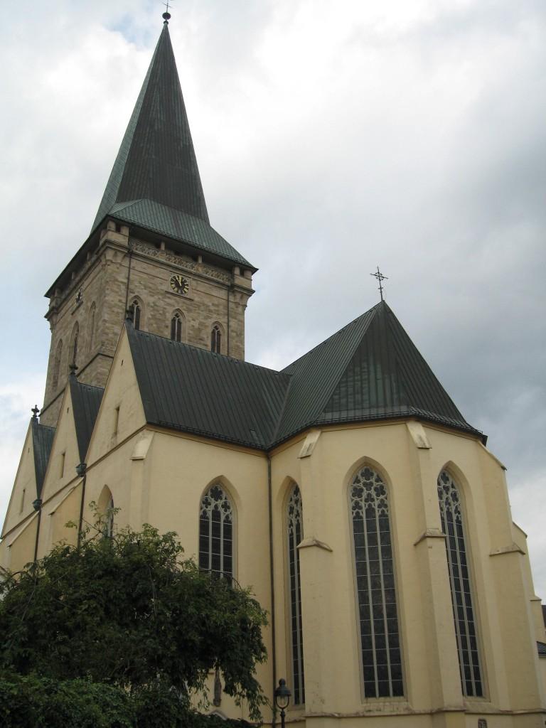 Osnabrück St. Catherine's Church
