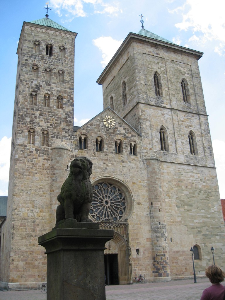 Osnabrück Dom
