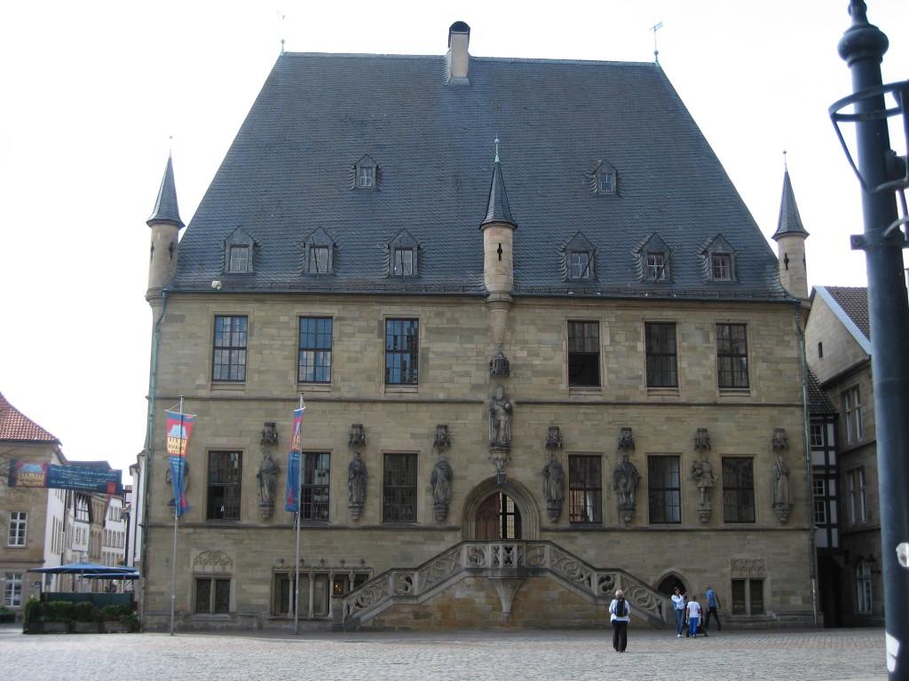 Osnabrück townhall