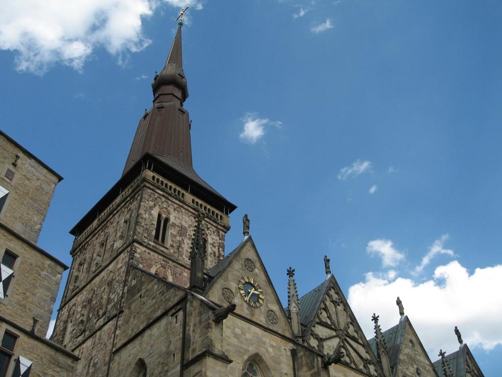 Osnabrück St Mary's Church