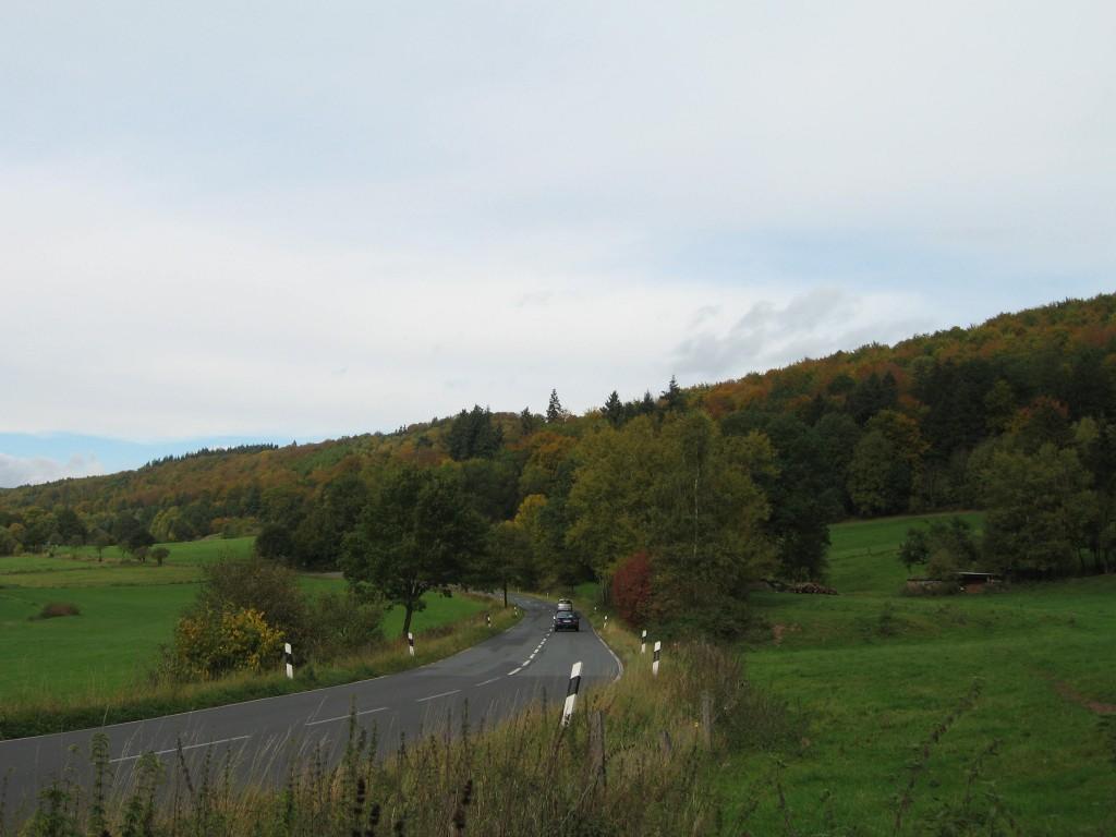 Solling road