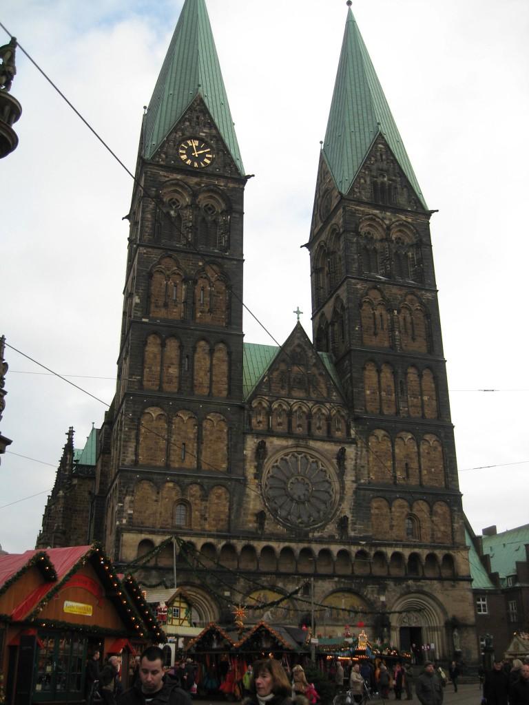 Bremen St Petri Dom