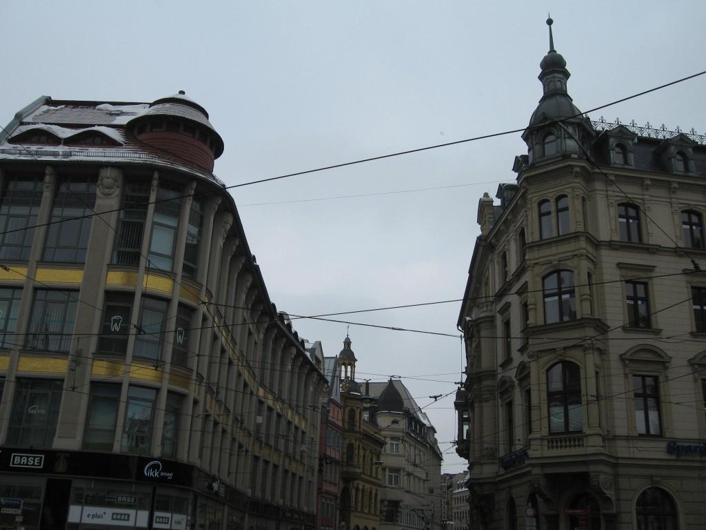 Halle Ulrichstraße