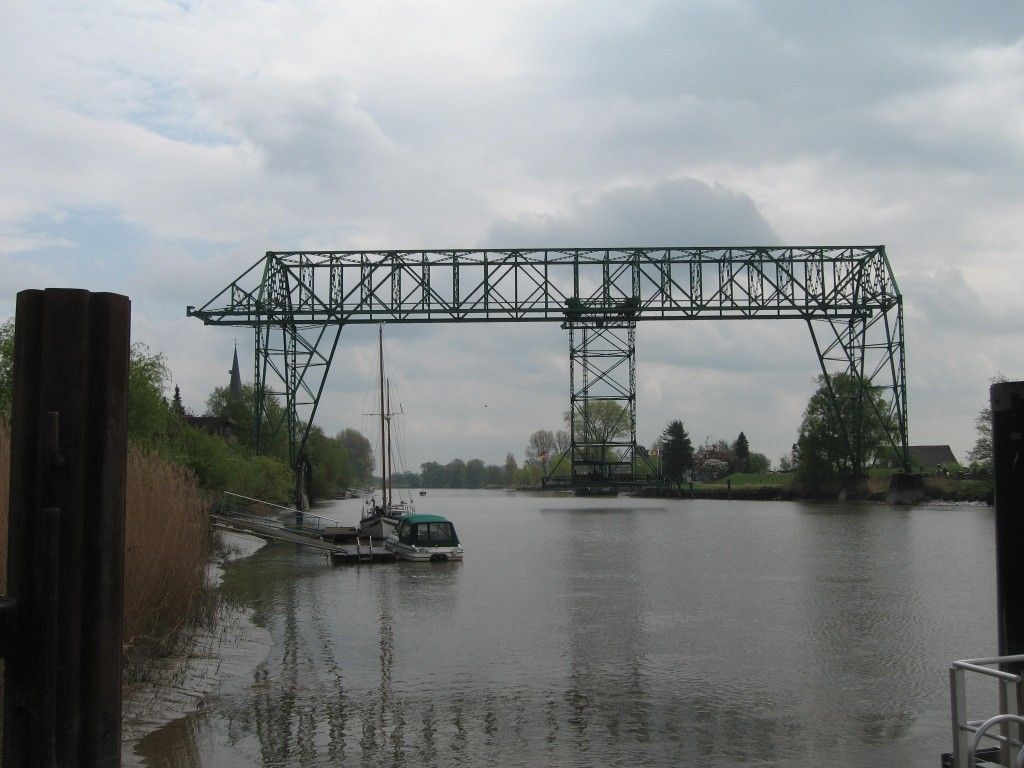 Osten Transporter Bridge