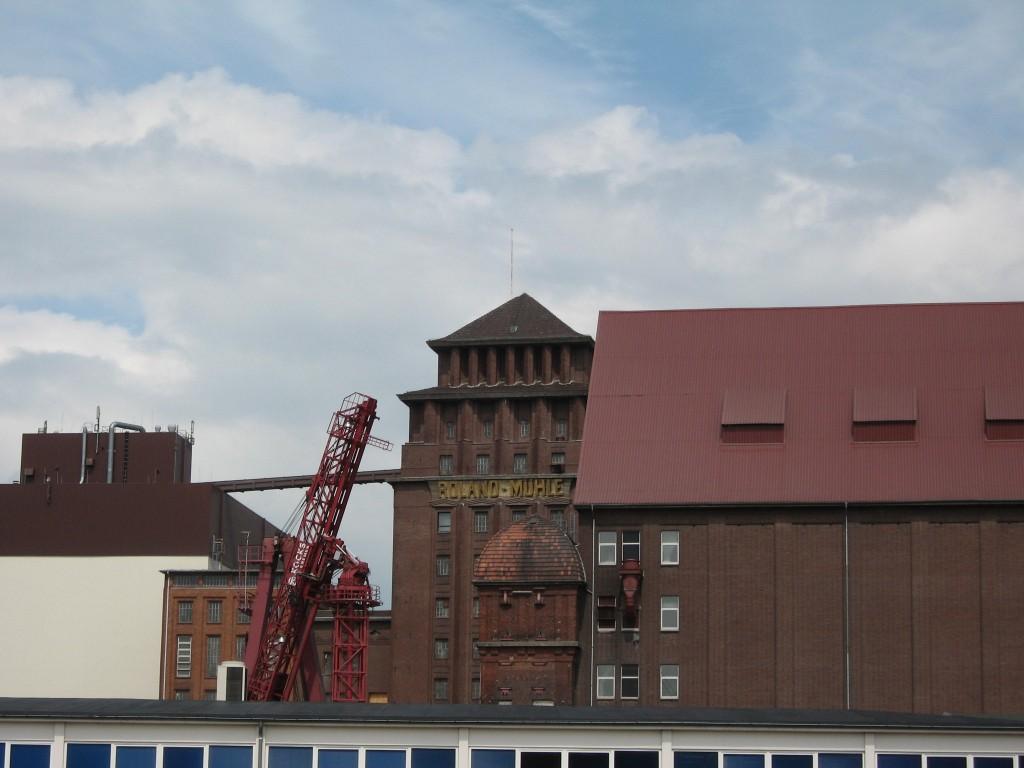 Bremen Roland Mills