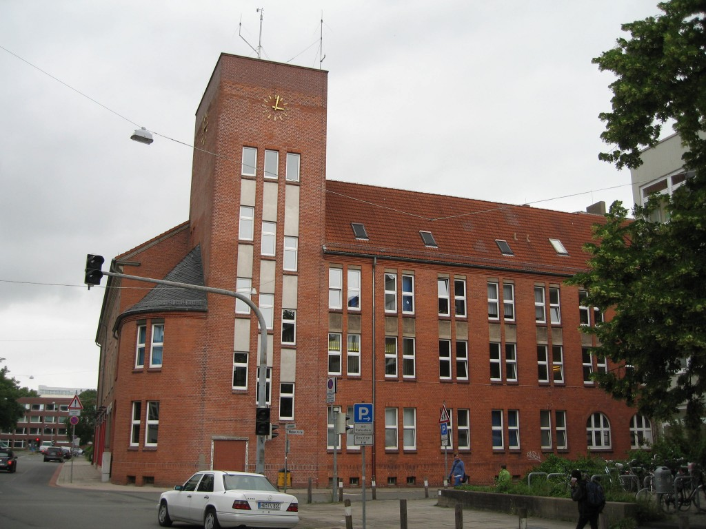 Bremen firestation
