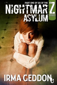 Cover NightmarZ Asylum