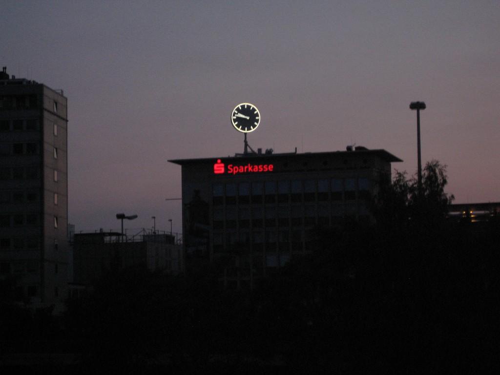 Saarbrücken Sparkasse