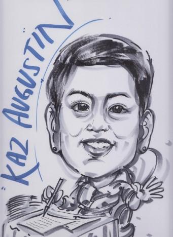 Kaz Augustin