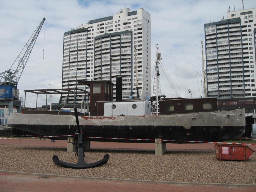 Bremerhaven Paul Kossel