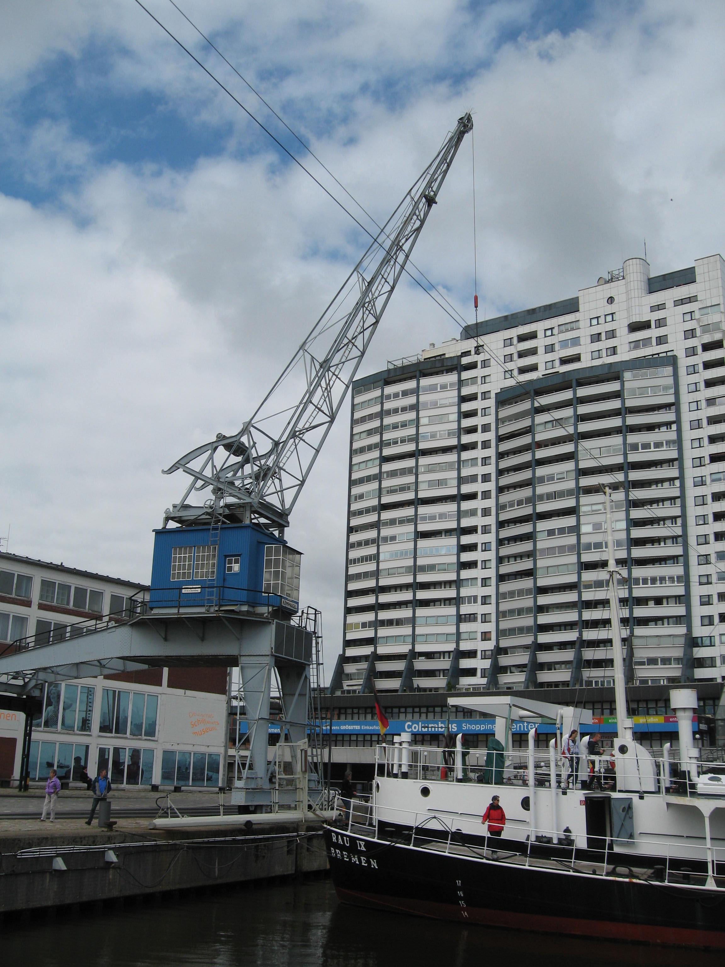 City Hotel Bremerhaven Schillerstr Offnungszeiten
