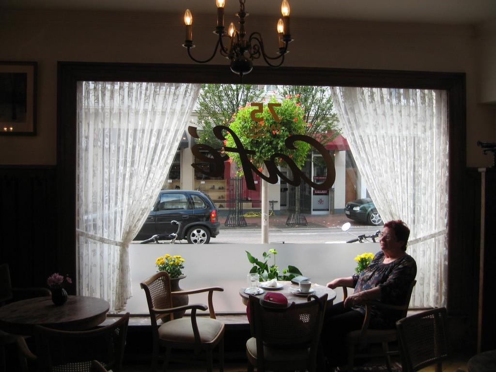 Vechta Café Burrichter