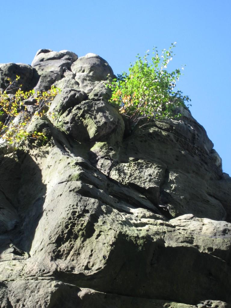 Externstones