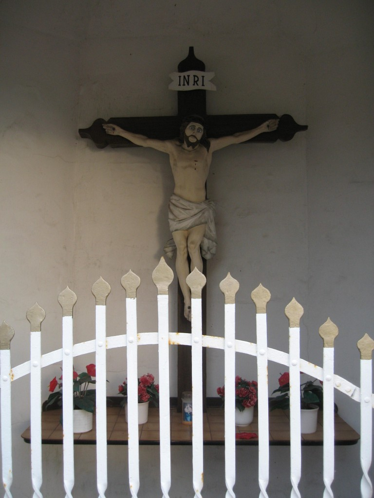 Abbenhausen crucifix