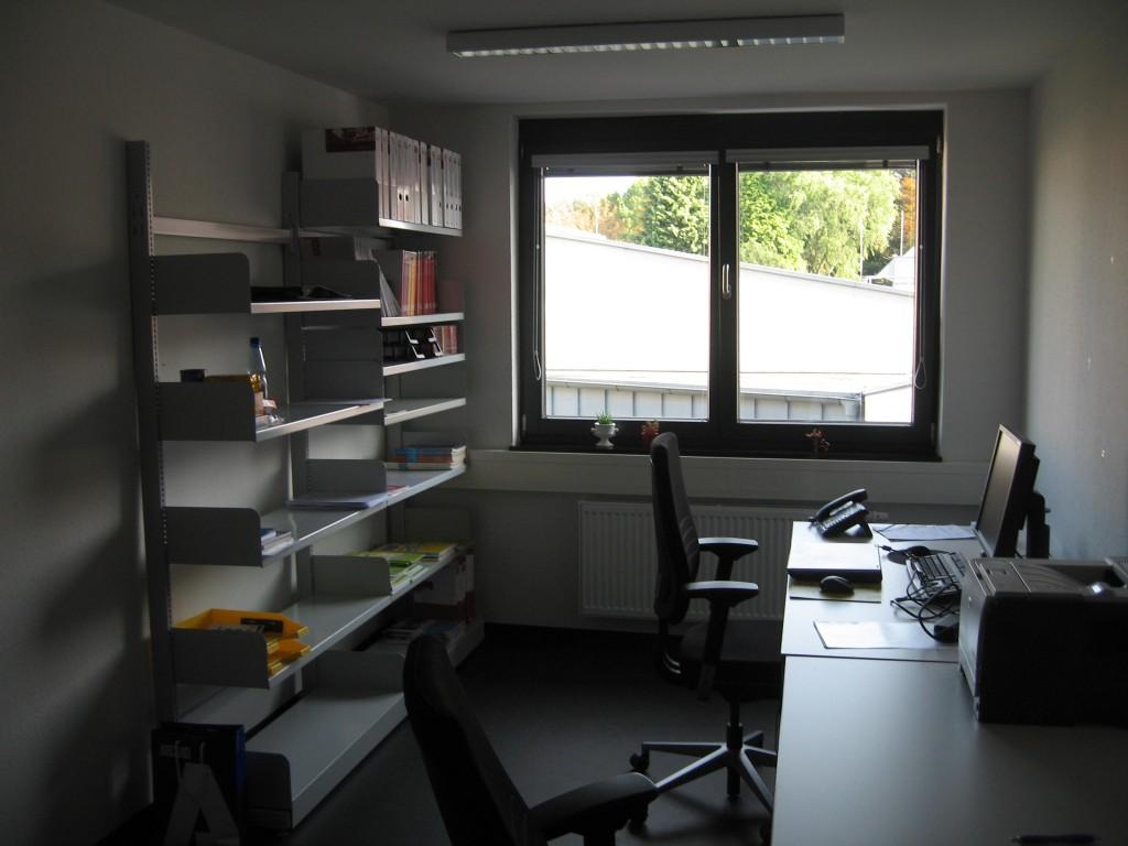 Vechta: my office