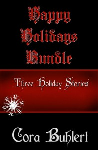 Happy Holidays Bundle