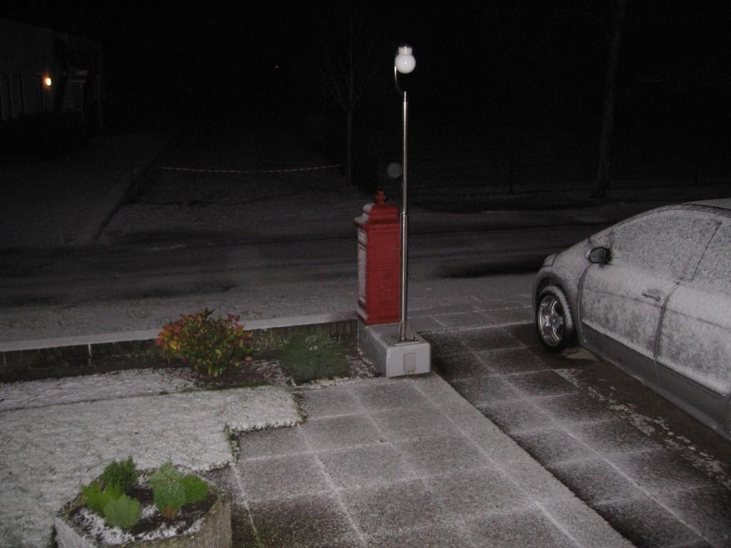 Storm Xaver in Stuhr
