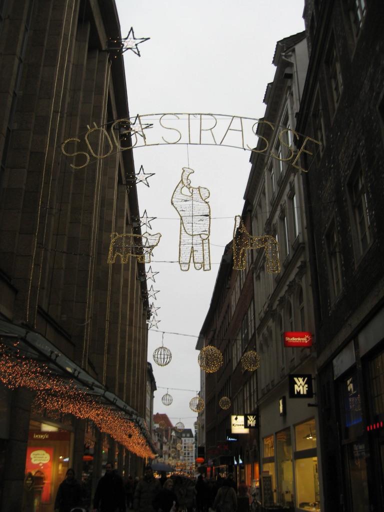 Bremen Sögestraße