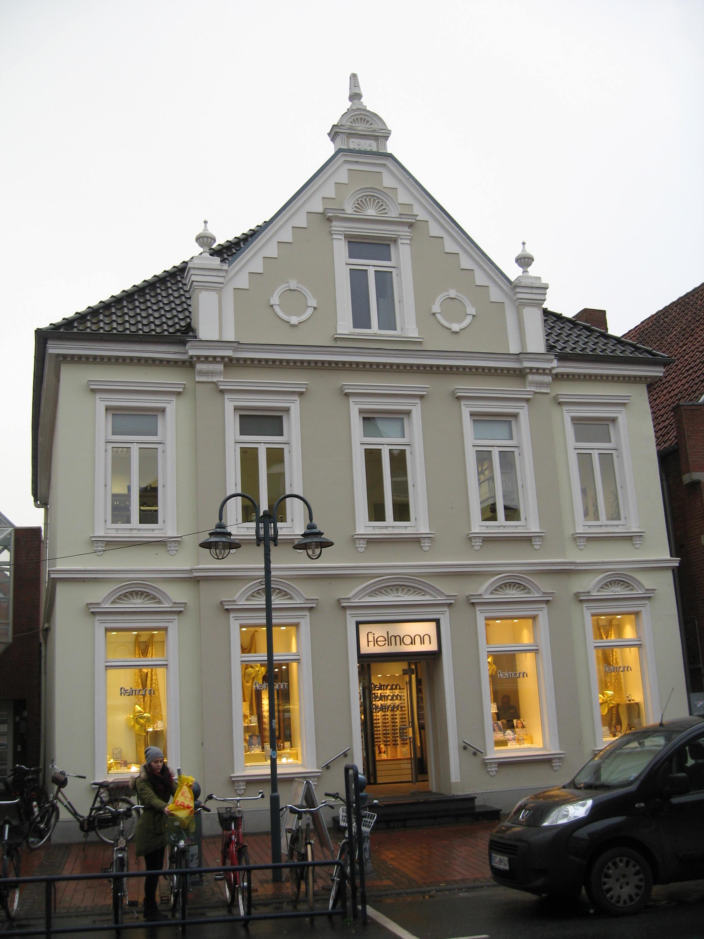 Citadel Shoe Stores