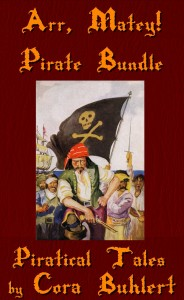 Arr, Matey! Pirate Bundle cover