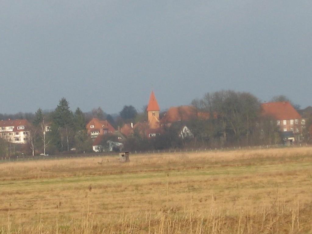 Teufelsmoor, Osterholz-Scharmbeck