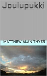 Joulupukki by Matthew Alan Thyer