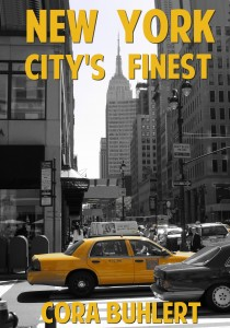 New York City's Finest by Cora Buhlert