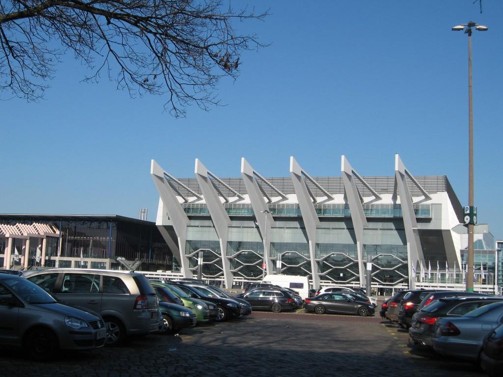 Bremen Stadthalle