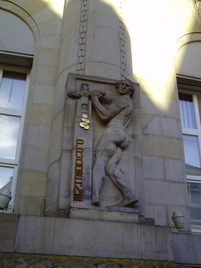Oldenburg Landesbank detail