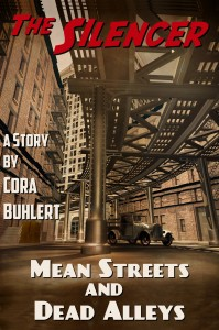 Mean Streets and Dead Alleys by Cora Buhlert