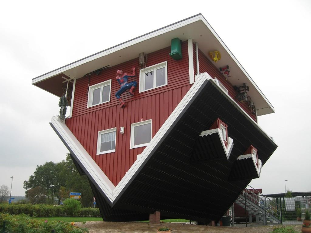 Crazy House Bispingen