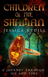 Children of the Shaman by Jessica Rydill