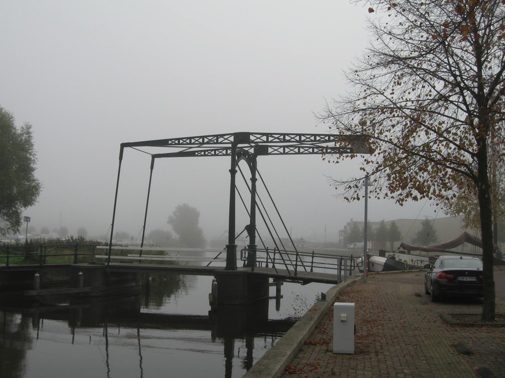 Drawbridge Winschoten