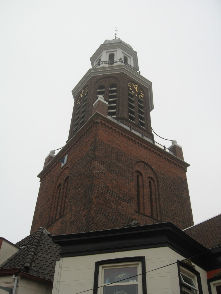 Winschoten bell tower