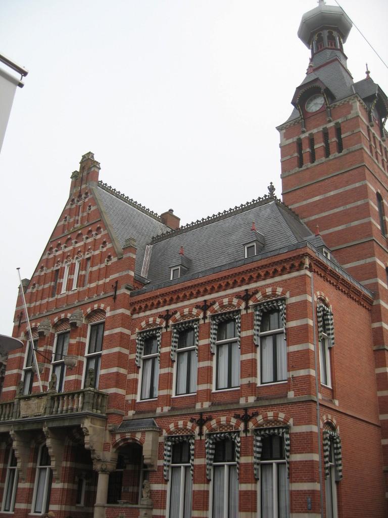 Winschoten townhall