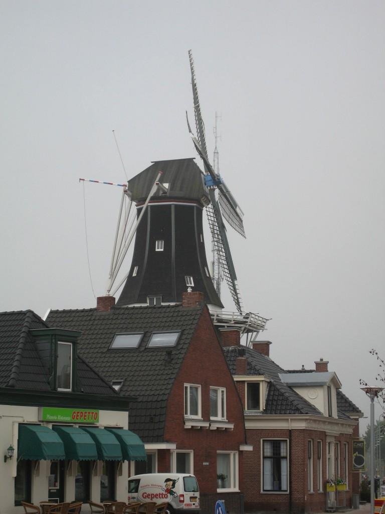 Winschoten Windmill