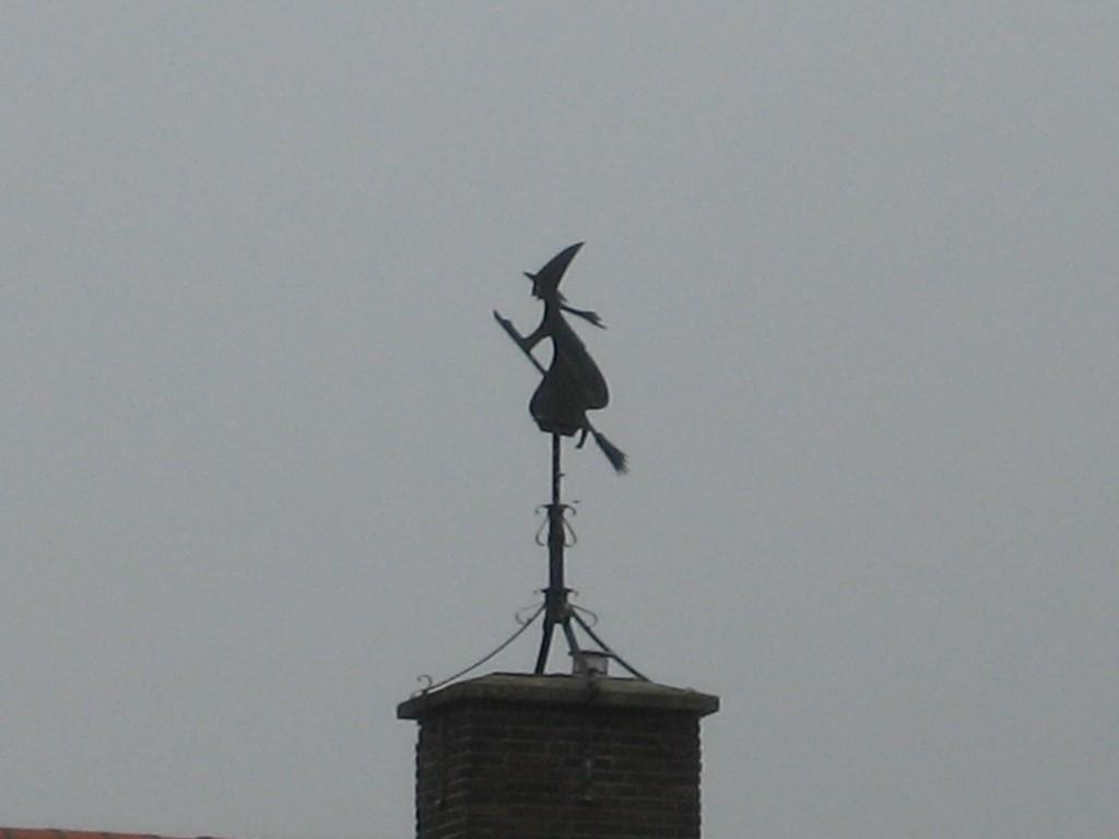 Winschoten windvane