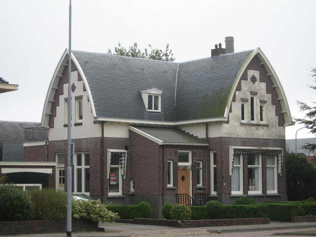 Winschoten house