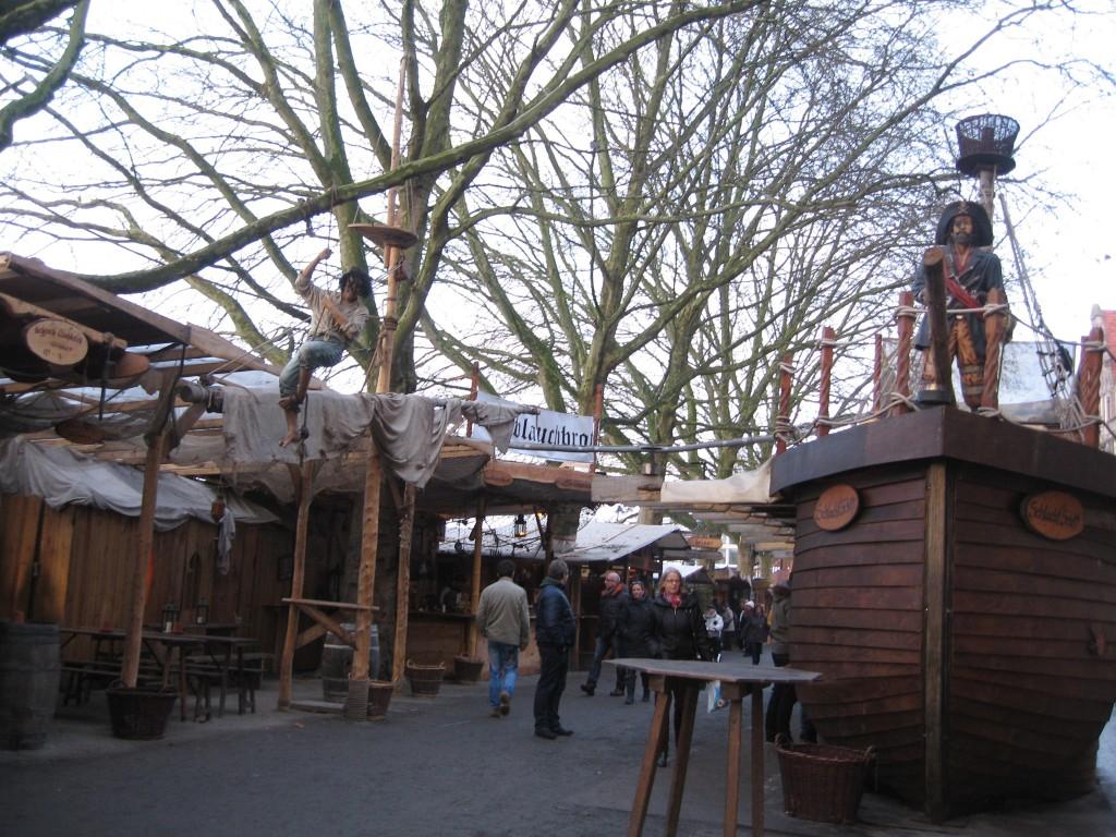 Bremen Schlachtezauber