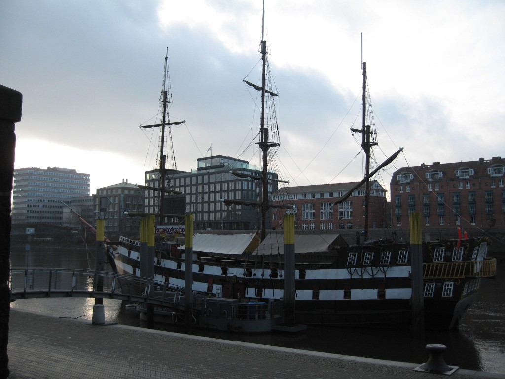 Bremen Admiral Nelson